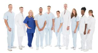 Großes Interesse an Jobs in der Pflege