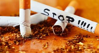 Nichtraucher und COPD