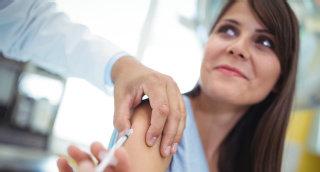 Sehr wirksame HPV-Impfung