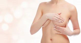 Viel draußen, seltener Brustkrebs