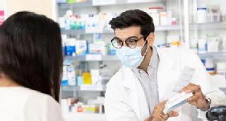 Beratung in Apotheken bessert Gesundheit messbar